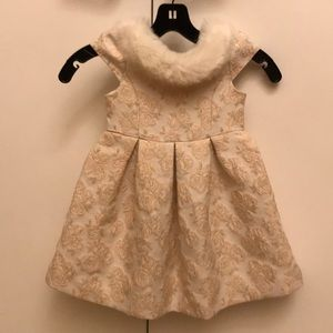Toddler dress, size 3 and 4 also available